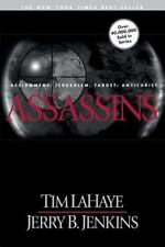 Left Behind: Assassins : Assignment: Jerusalem, Target: Antichrist 6 by Jerry B…