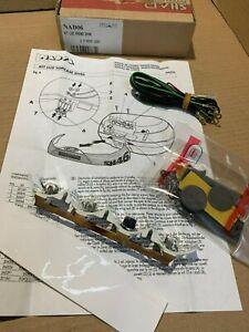 SHAD SH46 Top Box Brake Light Kit NAD06
