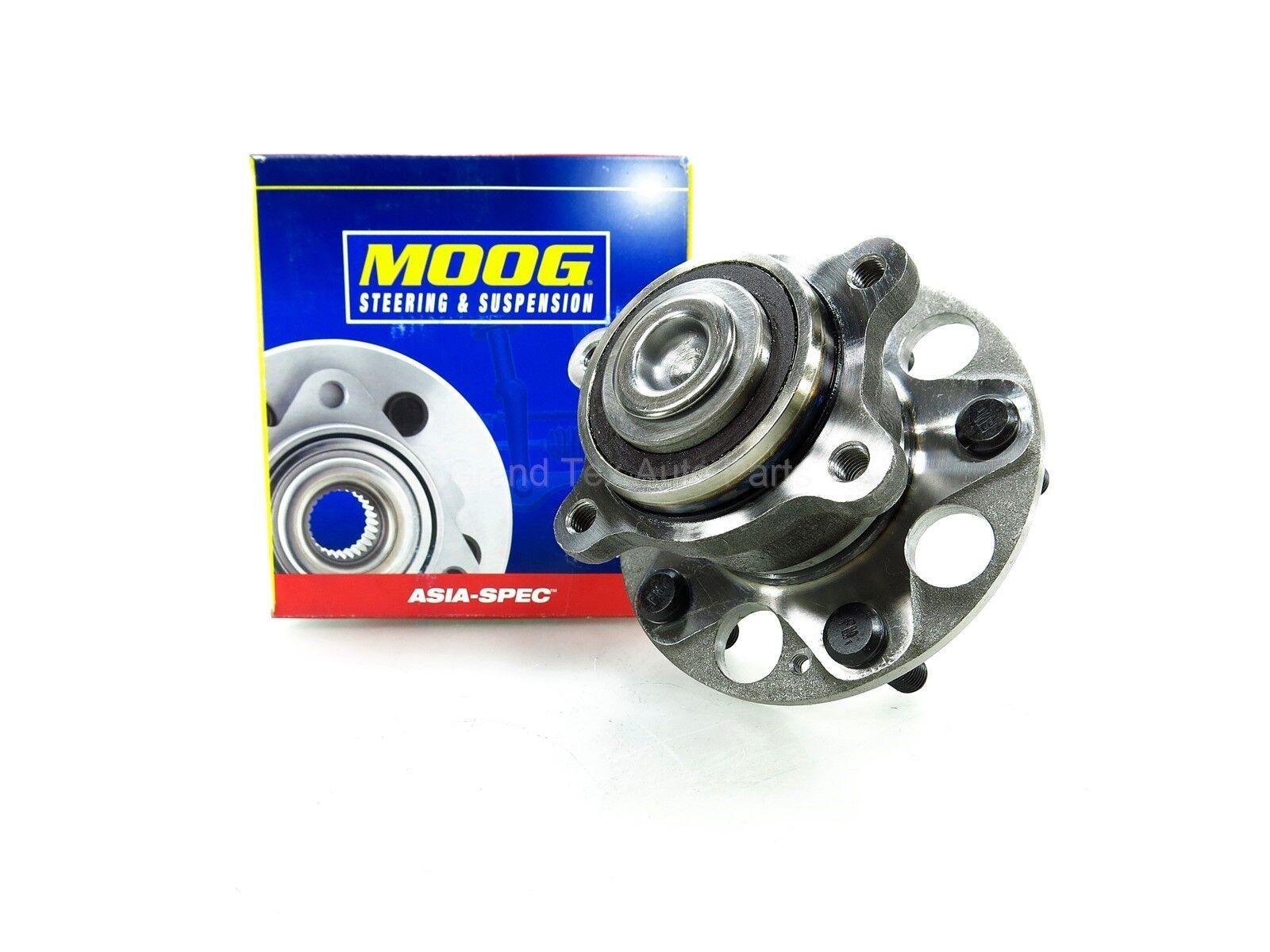 MOOG 512327 Wheel Bearing and Hub Assembly