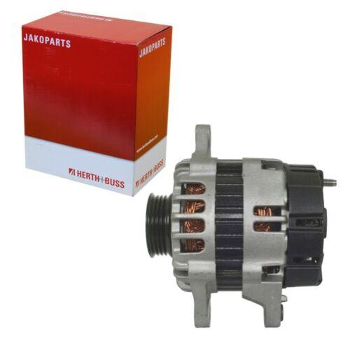 Jakoparts Generator Hyundai Atos Getz i10 Kia Picanto 1,0-1,01