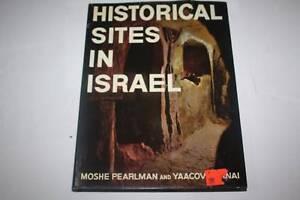 HISTORICAL-SITES-IN-ISRAEL-by-Moshe-Pearlman-Yaacov-Y