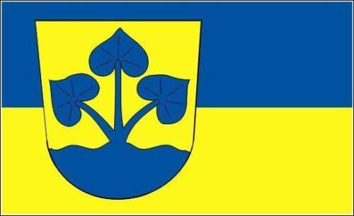 Fahne Flagge Enger 20 x 30 cm Bootsflagge Premiumqualität