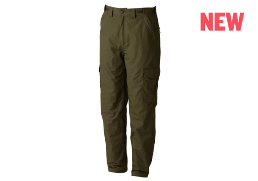 Trakker Thermal Ripstop Combats Combat Trousers - All Größes