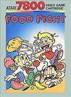 Food Fight (Atari 7800, 1987)