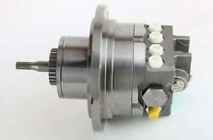 New 1725.324.097 Poclain Hydraulic Motor