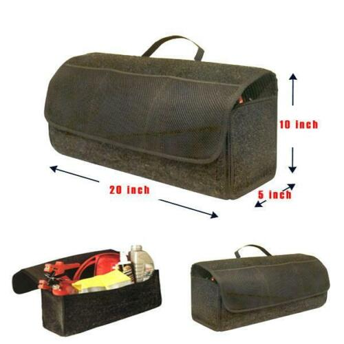 Peugeot 607 Car Carpet Boot Trunk Tidy Organiser Storage Bag