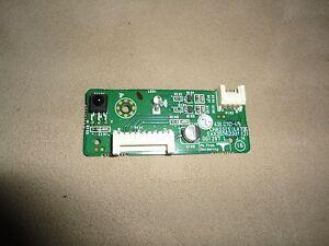 LG I/R BOARD EAX35562301 PULLED FROM MODEL 32LC7D-UB.AUSTLJM