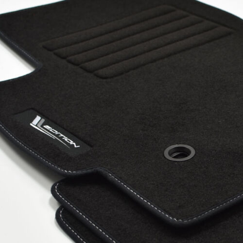2000-2007 VBS Tappetini professionisti in velour Edition Tappetini Per Ford Mondeo III ab BJ