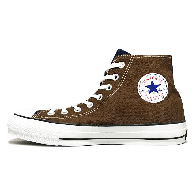 Converse ALL STAR 100 GORE-TEX HI Multi   8.0 26.5 cm with box