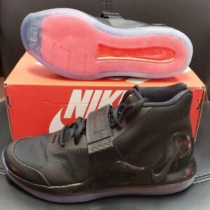 Details about AIR FORCE MAX MEN'S AR0974 003 BlackBright CrimsonAnthracite Shoes