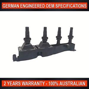 Ignition-Coil-Pack-for-Peugeot-106-Citroen-Saxo-1-6L-NFX-Citroen-C2-1-6L