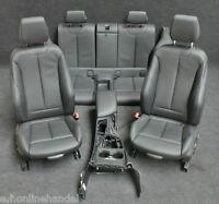 BMW 2 F22 seat Sport Lederausstattung Sitze Ledersitze Leder Sitzheizung Memory