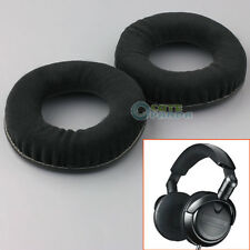 New Replacement Earpads Ear Pad Pads Cushion For Beyerdynamic DT770 DT880 DT990