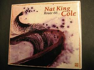 NAT-KING-COLE-034-ROUTE-66-034-CD-DIGI-PACK
