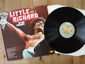 12-034-LITTLE-RICHARD-At-His-Wildest-Vol-1-ITALY