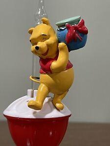 "Disney Bubble Night Light ""Winnie the Pooh"" !Light Not Working! Roman Lights"