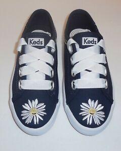 Keds Kickstart Seasonal Daisy Girls 13