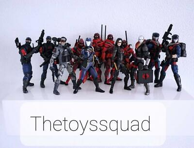 The Toys Squad