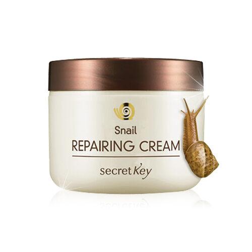 [Secret Key] Snail Repairing Cream - 50g