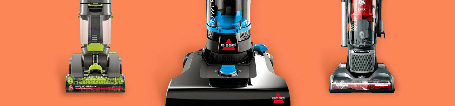 Score Vacuums Under $99