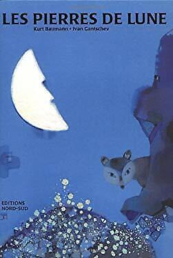 Pierres de Lune by Gantschev, Ivan