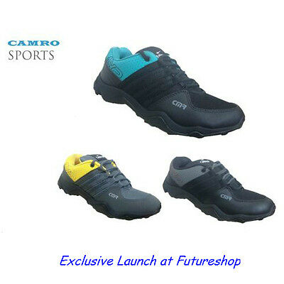Camro Sports New Launch Running Shoes for Men