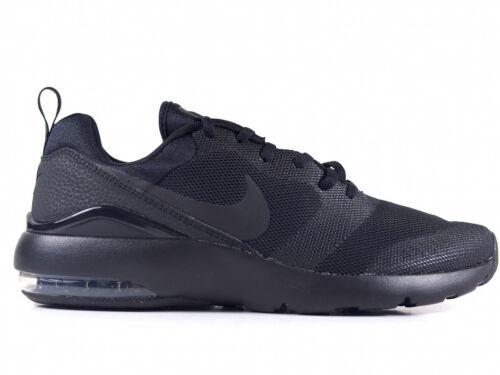 Noir noir de Trainers Siren gymnastique Chaussures Noir Textile Running Air noir Upper Max Nike OPT1anx