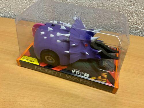 ROBOT WARS R//C remote o Matilda CONTROL IMPULSE HEX BUG NUOVO