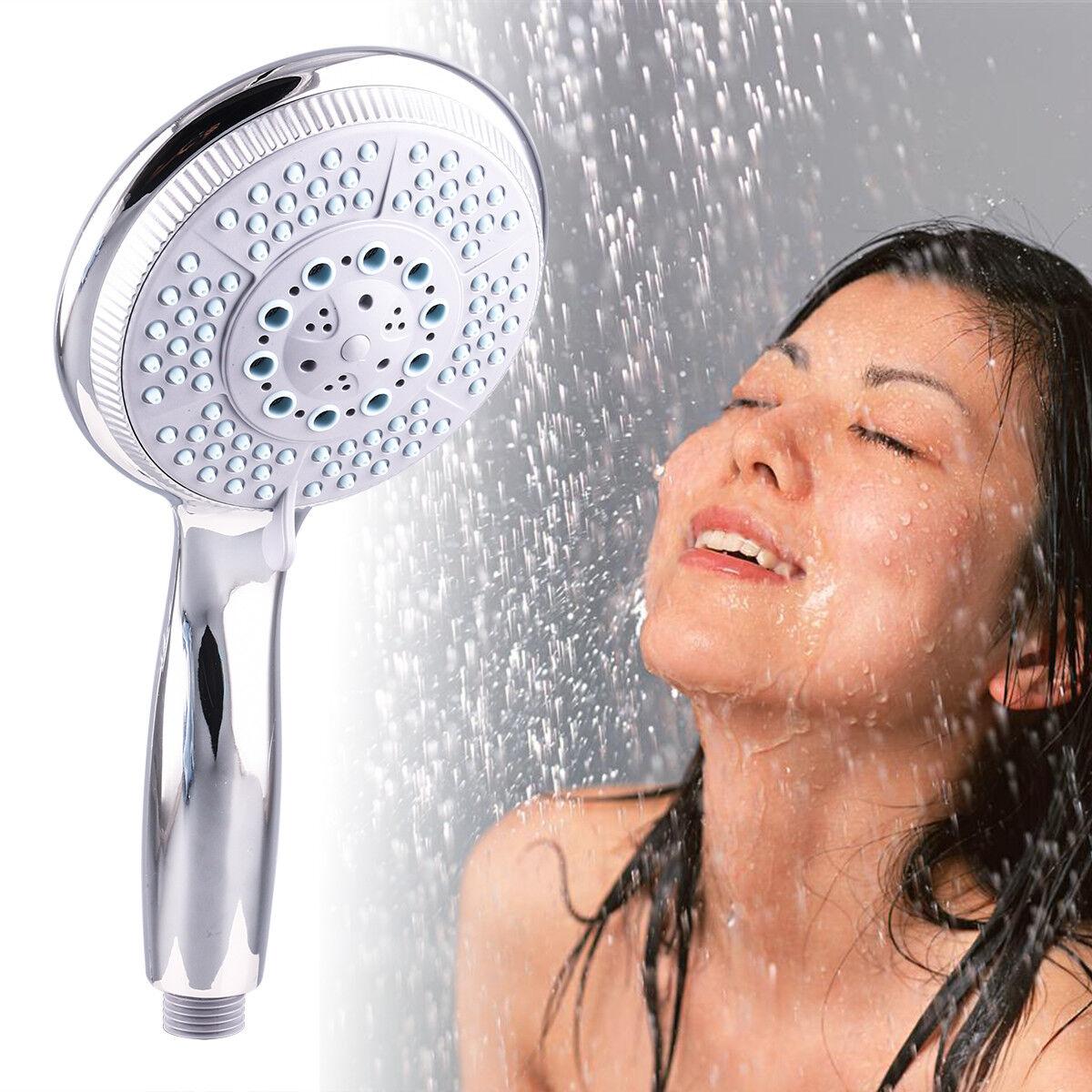 5 Setting Large Water Saving Multi Function Bathroom