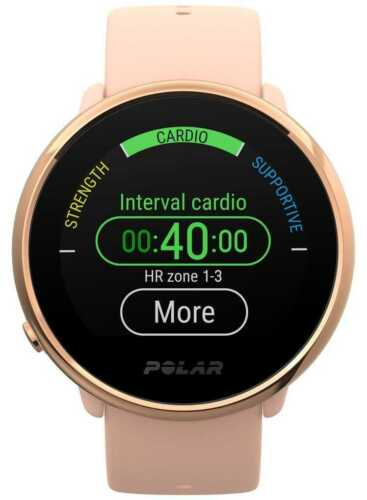 PolarAccendereOrologio Fitness Rosa E Rosa90079898 Orologi PVC €250.00