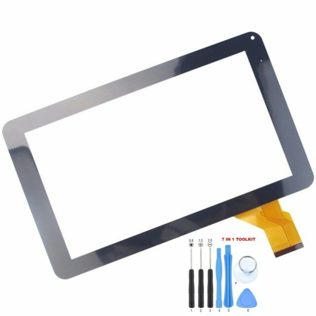 1PCS FOR 9/'/' Touch Screen Digitizer Panel for MaxWest Tab 9160K