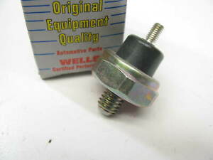 Wells Su301 Ignition Knock Detonation Sensor Ebay