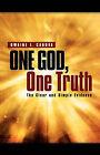 One God, One Truth by Dwaine L Canova (Paperback / softback, 2004)