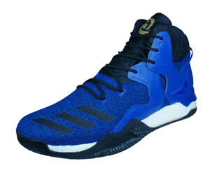 info for acb92 3d420 Image is loading adidas-D-Rose-7-Mens-Basketball-Sneakers-High-