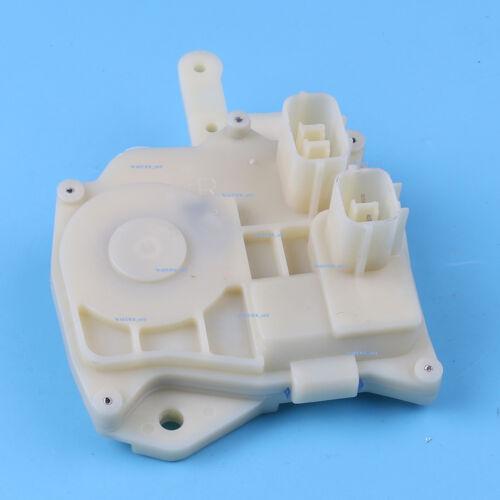 # 72615S84A01 Rear Door Lock Actuator Motor Right For HONDA Civic Accord