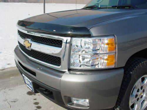 Bug Shield 2007-2013 Chevy Silverado 1500