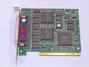 8 Serial Ports PCI Card RS232 DB9 COM Port 8S PCI Card w// SystemBase 16C1058