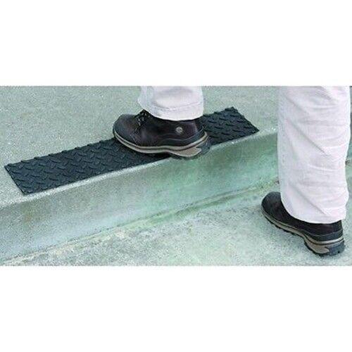 Rubber Non Slip Safety Step