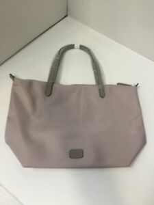c3d4e3f601 Image is loading Radley-Pocket-Essentials-Fabric-Large-Tote-Bag-Grey-