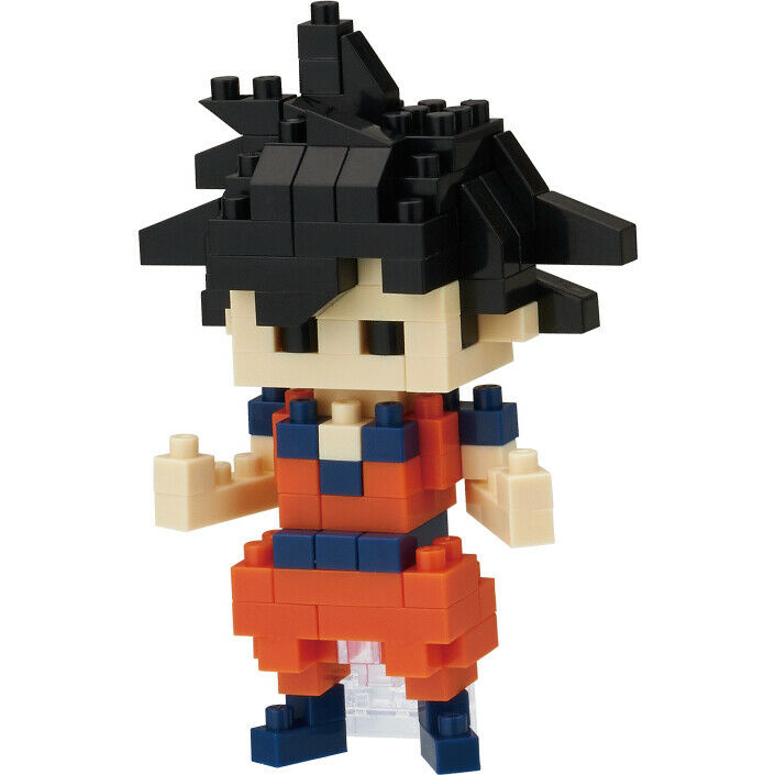 nanoblock NBDB/_009 Dragon Ball Frieza