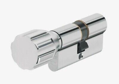 30//70 Abus EC660 Profilzylinder Schließzylinder Knaufzylinder Gleichschließend
