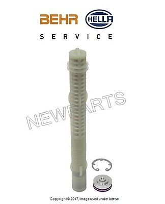 For Land Rover Range Rover 06-09 Air Condition A//C Receiver Drier OEM BEHR HELLA