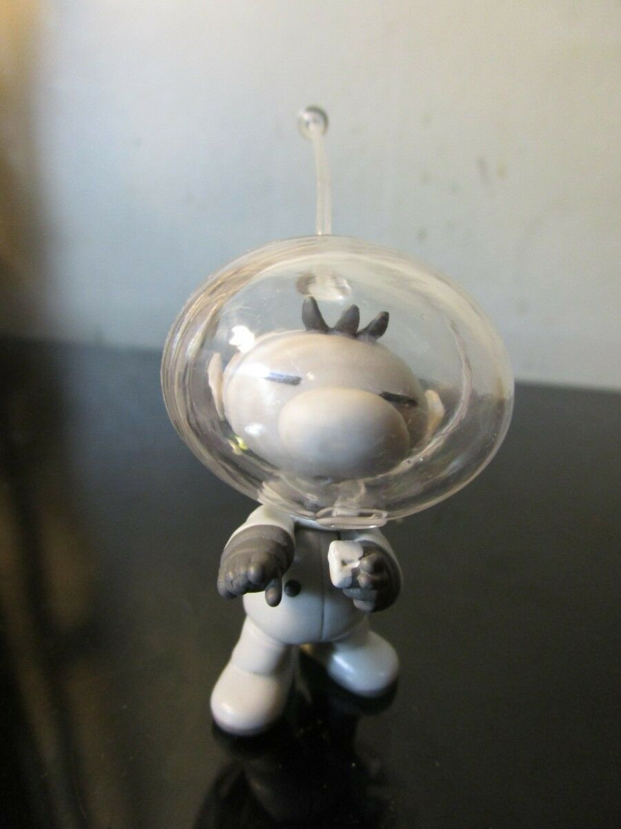 Pikmin Predotype Olimar 2.5 Inch Action Figure