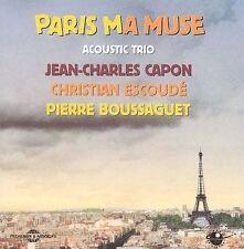 Paris Ma Muse, New Music