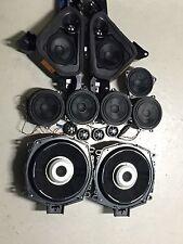 HARMAN KARDON SURROUND SOUND TOP HIFI S688A  BMW F25 F26 X3 X4 lautsprecher