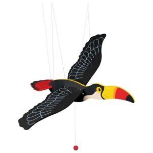 Schwingvogel Storch Klein (65 cm Spannweite)   Storch