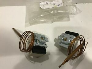 Thermostat TS-RM-TS 230 C ST RAME