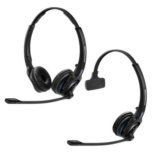 Sennheiser MB Pro 1//2 Premium Bluetooth Headsets