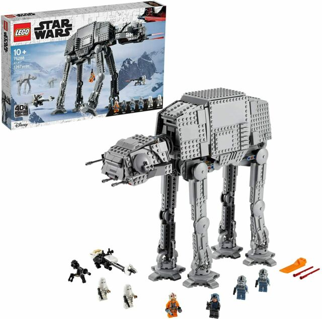 LEGO AT-AT Star Wars TM (75288) **Brand New in Box**