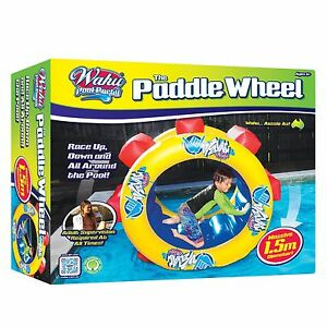 Wahu-Paddle-Wheel-Inflatable-Pool-Toy-RRP-99-99